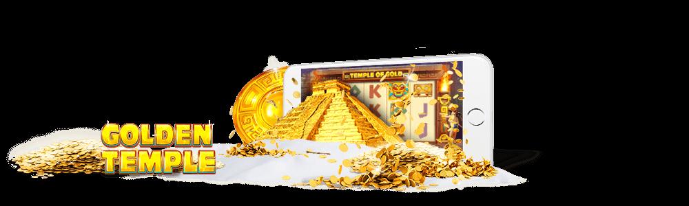 golden gclub slot