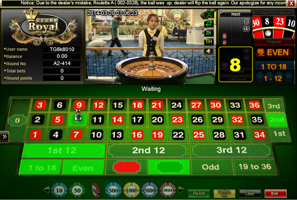 gclub-roulette-online-all365